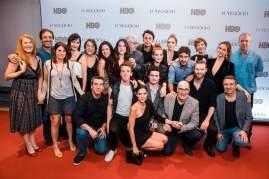 Pré Estreia O Negócio- HBO